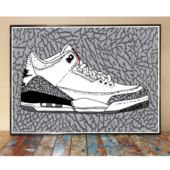 f3cdda5757161 LETMEDRAWYOURPICTURE Shoes